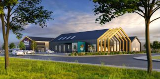 Construction set to start on new South West food innovation centre