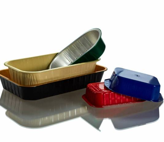 i2r's lacquered trays deliver superior shelf presence