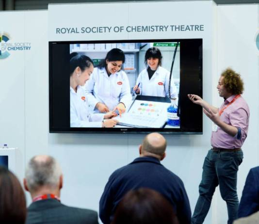 UK science sector prepares to inspire at Lab Innovations 2018
