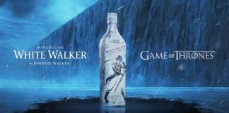 Johnnie Walker launch Game of Thrones inspired whiskey