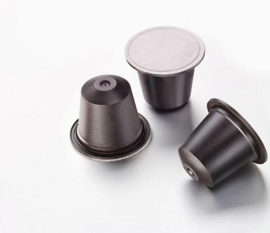 'World's first' compostable coffee capsule launched
