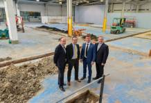 Grimsby seafood supplier scales up processing premises