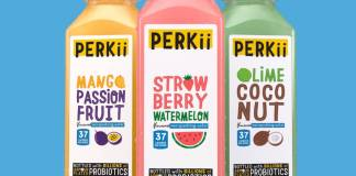 Start-up raises $3m to launch probiotic drink tech in US