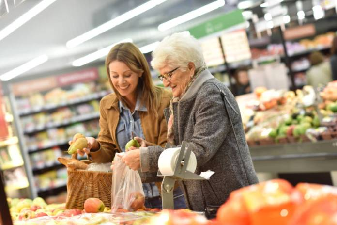 Future of food being shaped by cross-generational influencers