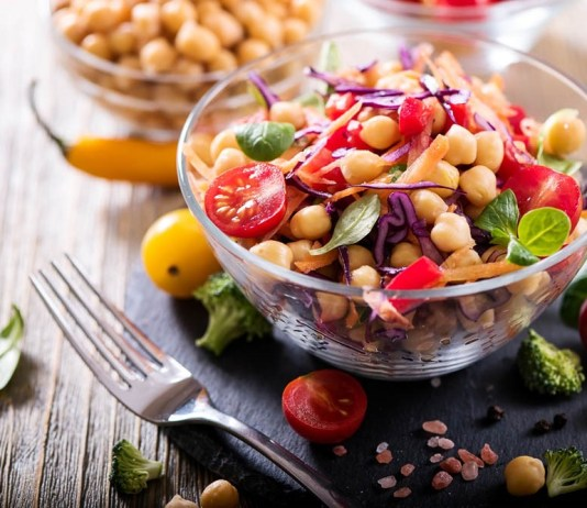 UK claims top spot for number of vegan food launches