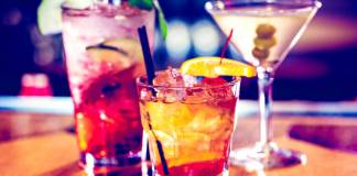 Passenger catering event showcases transforming beverage category