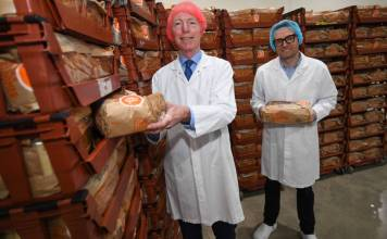 UK bakery business quadrupling production with £15m investment