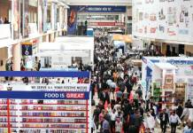 Sustainable, cost-effective distribution under the spotlight at Gulfood