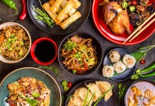 New report explores Oriental food in UK foodservice