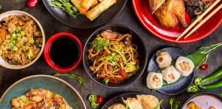 New report explores Oriental food in UK foodservice