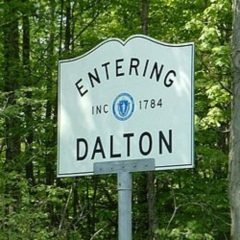 Friends of the Dalton Council on Aging – Supporting the