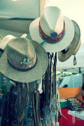 Ibiza hippiemarkt Las Dalias