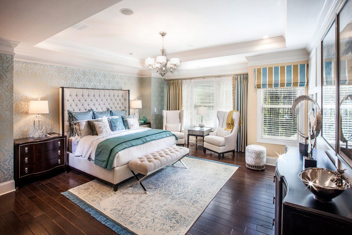 Model Homes & Suites by FDM Designs - Atlanta Georgia ... on Model Bedroom Design  id=22327