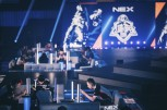 Photos from the stage of PMCO 2019 Finals