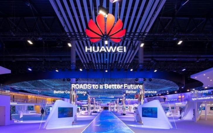 Huawei inicia pesquisa 6G em seu Centro Canadense de P & D