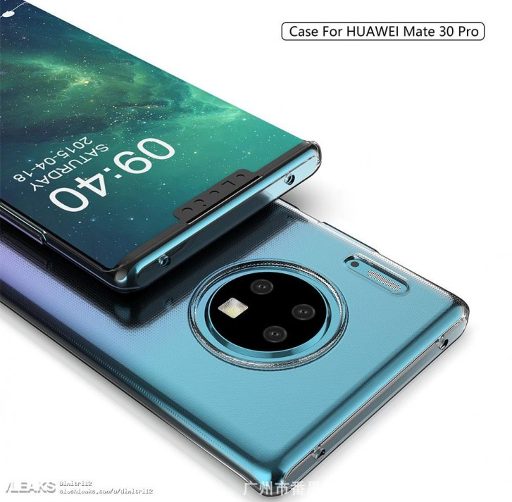 Image result for mate 30 pro