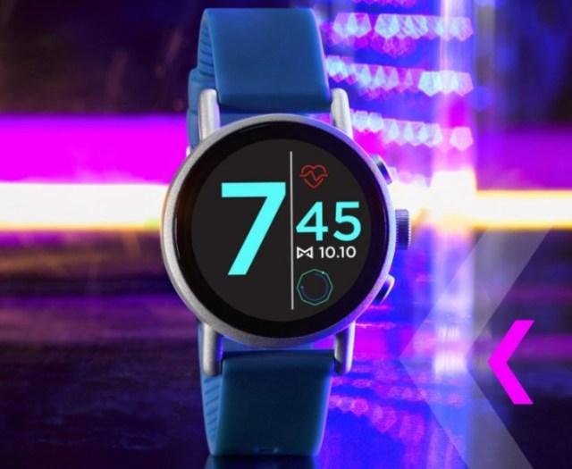 SmartWatch-ul Misfit Vapor X a fost anunțat cu AMOLED și Snapdragon Wear 3100