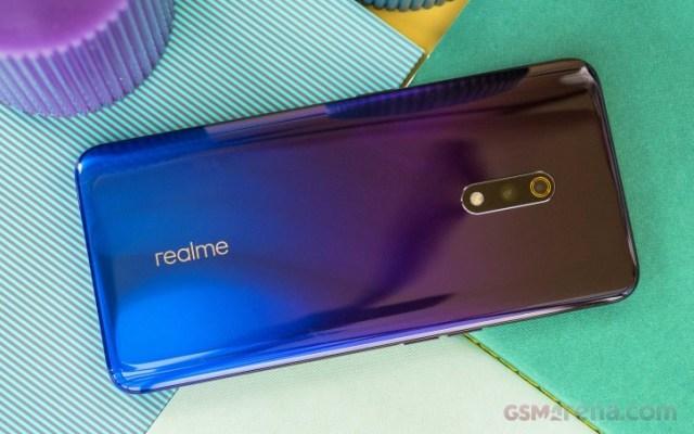 Realme 5 vizitează Geekbench cu Snapdragon 665 și 4 GB RAM