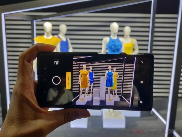 Realme XT aparece em sua primeira renderização oficial
