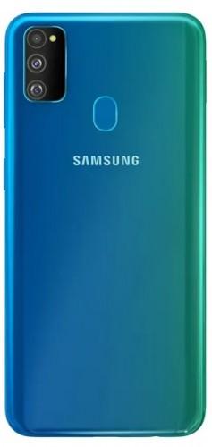 Especificações principais do Samsung Galaxy M30s confirmadas através da listagem do Android Enterprise