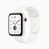 Apple Watch Series 5 in: White ceramic