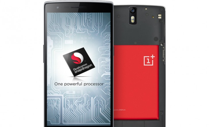 Flashback: OnePlus One