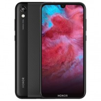 Honor Play 3e in Black