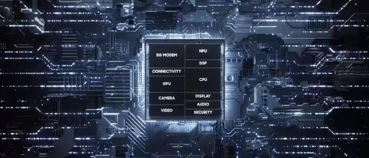 Exynos 980 é o primeiro chipset móvel 5G integrado da Samsung