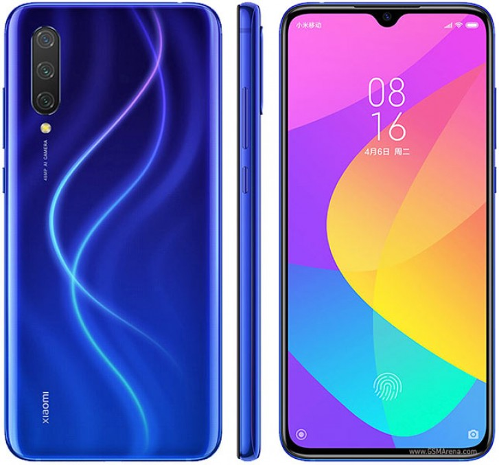 Xiaomi Mi 9 Lite is the CC9 for Europe, coming September 16