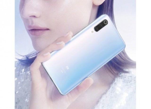 Imaginile oficiale Xiaomi Mi 9 Pro 5G arată versiunea albă