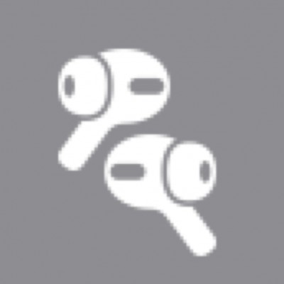 AirPods Pro glyph