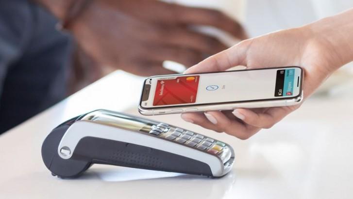 Kartu debit Sparkasse Jerman menerima dukungan untuk Apple Pay
