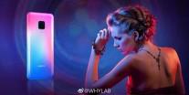 Leaked Honor V30 Pro promo images