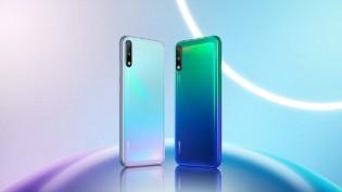 Huawei Enjoy 10 va fi dotat cu un afișaj cu perforare și cu camere duale spate