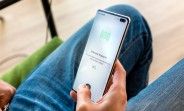 Samsung Galaxy S21 to have a bigger and faster fingerprint scanner