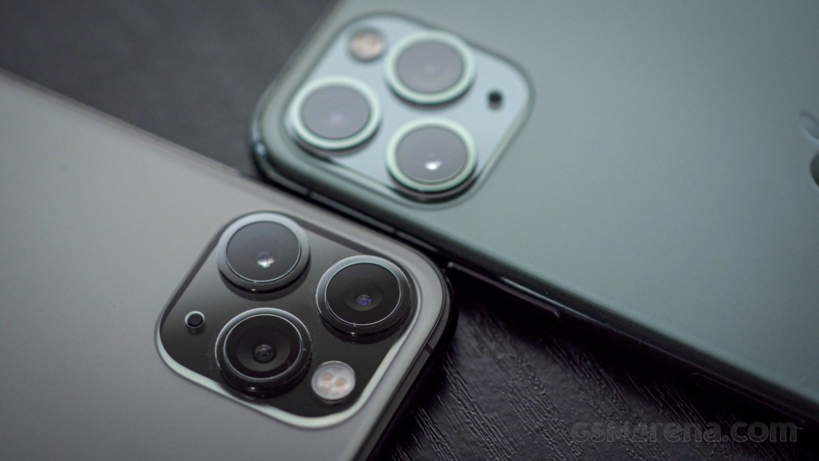 Apple takes another lens supplier on board for its iPhone 13 lineup