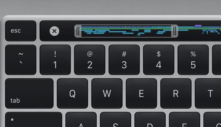 Apple unveils 16'' MacBook Pro with new keyboard, 9th gen Intel CPUs and 7nm AMD GPUs