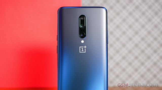 DxOMark: The OnePlus 7T Pro is right behind the Galaxy S10 as far as cameras go