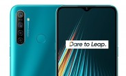 Realme 5i coming on January 6, listed on retailer's website with specs and images