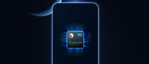 Realme X50 5G will be powered by the Snapdragon 765G SoC - GSMArena.com news