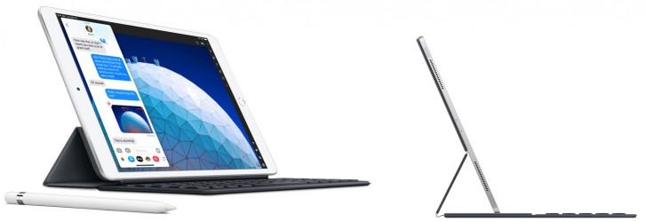 Kilas balik: iPad lebih dari iPhone besar, kurang dari headphone Bluetooth
