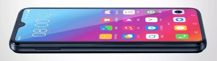 Gionee Steel 5 unveiled: entry-level phone with 5,000mAh battery