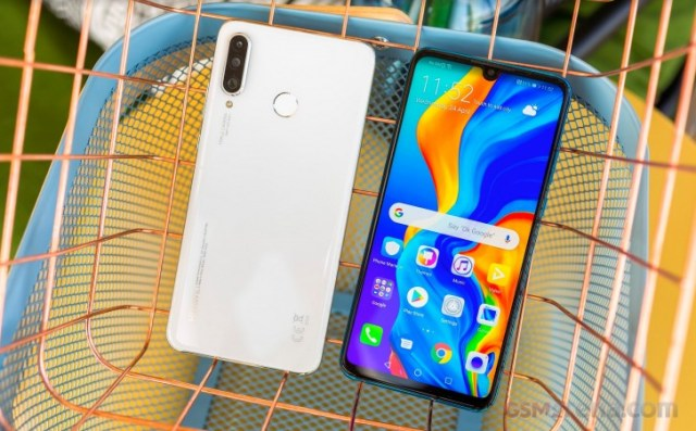 EMUI 10 now rolling out on Huawei P30 Lite