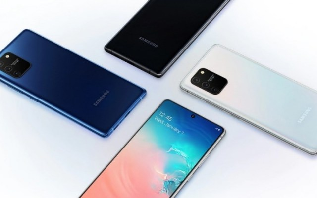 Samsung Galaxy S10 Lite arrives for pre-order in India