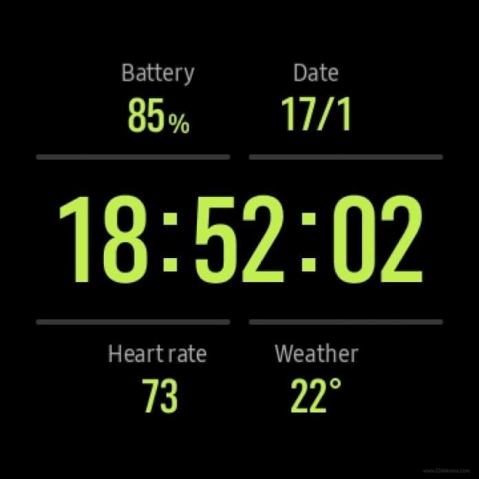 Samsung Galaxy Watch Active2 4g Review Gsmarena Com News