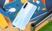 Xiaomi memimpin dalam penjualan ponsel pintar India sementara Realme tumbuh secara eksponensial