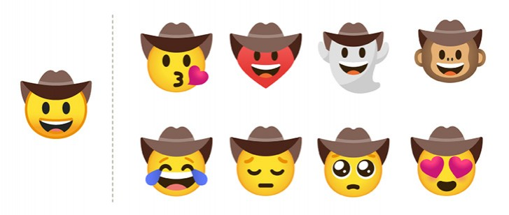 Gboard introduces Emoji Kitchen feature to combine multiple emojis stickers
