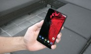 Essential is dead, no more updates for the PH-1