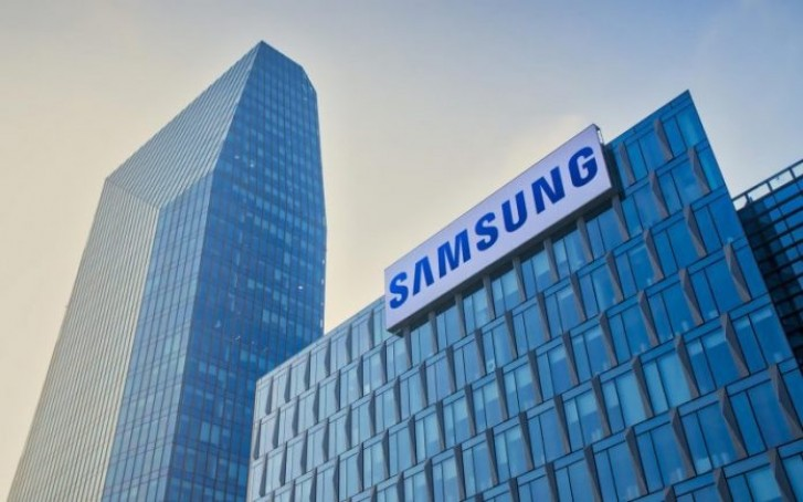 Samsung invests 10% of sales income into R&D for Q1 2020