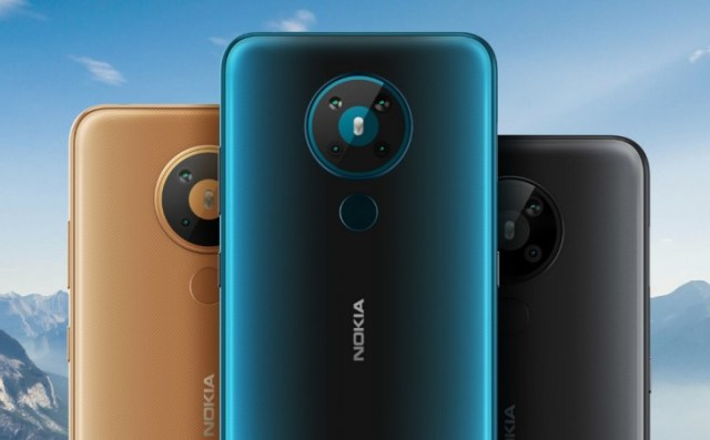 HMD announces the Nokia 5.3 and Nokia 1.3 - GSMArena.com news